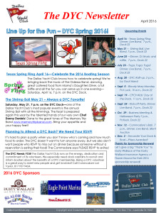 April 2016 DYC Newsletter_FB